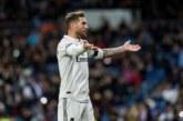 La UEFA abre investigación a Sergio Ramos