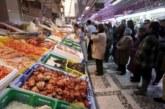 OCU: Baja el comercio tradicional pero es el preferido para comprar lo fresco