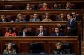 Casado a Sánchez: Empaquete el colchón, lo sacará de Moncloa en dos meses