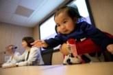 El Valle de Hebrón trata con éxito a una bebé con atrofia muscular espinal