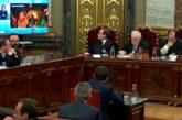 Apuntes sobre la segunda semana del juicio al proceso separatista