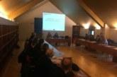 Empresas agroalimentarias navarras participan en una jornada sobre internacionalización