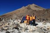 La UPNA participa en el desarrollo de un generador de electricidad a partir del calor volcánico
