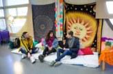 Nuevo espacio para actividades de promoción de la salud y bienestar en la UPNA