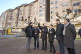 Barkos presenta un plan de rehabilitación energética de 4.315 viviendas