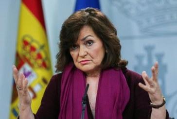 El Gobierno impugna ante el TC la comisión sobre la monarquía del Parlamento catalán