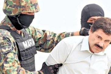Jurado declara culpable al Chapo en el mayor juicio por narcotráfico en EE.UU.