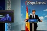 28A: Casado asegura que Sánchez quiere destrozar la economía y la unidad de España