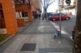 Un niño de dos años atropellado por un coche que salía de aparcamiento