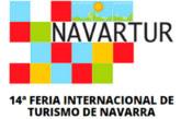 AGENDA: 22-24 de febrero, en Baluarte, 'Navartur, 14ª Feria Internacional de Turismo Reyno de Navarra'