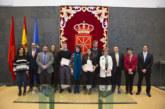 Hugo García de Olano recibe el III Premio Parlamento de Navarra de Derecho Parlamentario