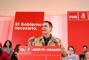 El PSOE gana más apoyo y podría volver a gobernar, según una encuesta de ABC