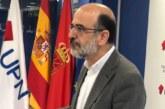 UPN exige a Solana que no les hurte a las familias la información a la que tienen derecho