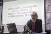 La reforma integral de El Sadar evitaría perder 450.000 euros anuales