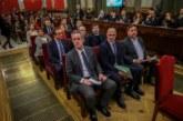 Interior comienza los trámites para trasladar a Cataluña a los presos del proceso separatista