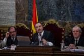 Juicio proceso: El exdirector de Mozos dimitió por su incomodidad con la deriva independentista