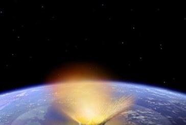El agua pudo llegar a la Tierra dentro meteoritos hace 3.800 millones de años
