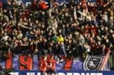 1-0.  Osasuna supera al Zaragoza y se pone líder de la Liga123