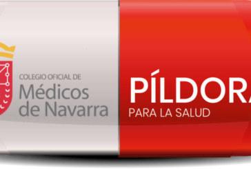El Colegio de Médicos de Navarra lanza una campaña de educación y prevención sanitaria