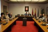 Constituida la ponencia para externalizar servicios del Gobierno de Navarra