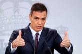 Sánchez irá a la investidura aunque no tenga antes asegurados los apoyos