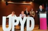 Brown, Savater y Pagaza obtienen el respaldo de UPYD para negociar acuerdos electorales con Cs