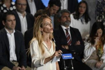 28-A: Álvarez de Toledo defiende su candidatura como una «impugnación» del proceso separatista