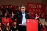 28A: Un sondeo de ABC da el triunfo a Sánchez aunque más votos a la derecha sin mayoría