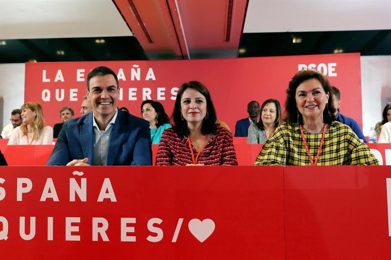 """Sánchez deja fuera de las listas a los susanistas y Díaz """"toma nota"""""""