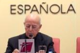 Blázquez admite que los abusos han socavado la confianza en la Iglesia