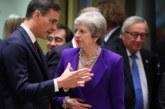 """Un """"brexit"""" sin acuerdo restaría 8 décimas al PIB español en cinco años, según el Banco de España"""