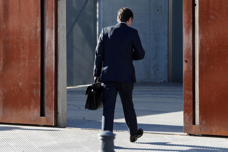 Goirigolzarri atribuye el deterioro de Bankia al «crash» de inicios de 2012