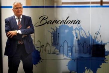 El PP aboga por un gobierno «constitucionalista» en Barcelona con Valls, PSC y Vox
