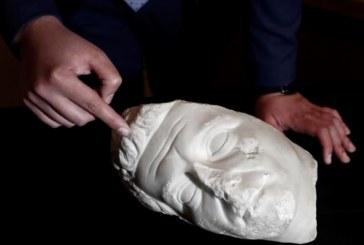 Hallado en Navarra el retrato del emperador Augusto más septentrional de la Península Ibérica
