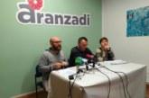 """Aranzadi, """"dispuesta a diálogo sin condiciones"""" en confluencia con Podemos"""