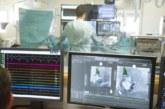 Utilizan por primera vez en España la radioterapia para curar las arritmias