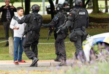 Al menos 49 muertos en los ataques contra dos mezquitas en Nueva Zelanda