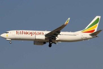 Se estrella un avión con 157 personas a bordo en Etiopía: no hay supervivientes