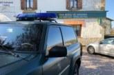 Atracan una sucursal bancaria en Larrainzar y huyen del lugar en un vehículo