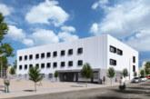 El edificio que albergará el nuevo Centro de Salud de Lezcairu costará cerca de 7 millones de euros