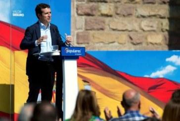 El PP recurrirá en el Tribunal Constitucional los decretos «abertzales y electorales» del Gobierno