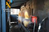Denunciadas en Navarra dos empresas por usar gasóleo bonificado en su flota de vehículos