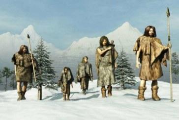 La Península Ibérica refugió a los humanos que sobrevivieron a la Edad Hielo