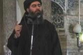 """Portavoz del EI apunta a que el """"califa"""" Abu Bakr al Bagdadi sigue vivo"""