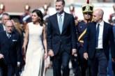 Felipe VI traslada a Macri el apoyo de España a las reformas en Argentina