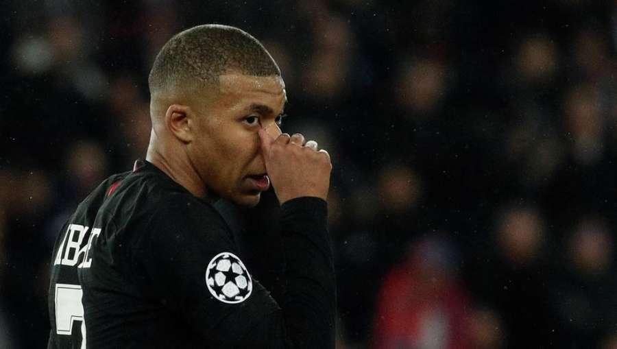 Francia tiembla por Mbappé tras el regreso de Zidane al Madrid