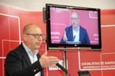 """El PSN cuestiona los """"indicadores triunfalistas"""" de Solana sobre la Educación en Navarra"""