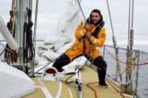Jero, el pionero español que persigue los pasos de Elcano en la Clipper Race
