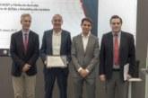 El Área Clínica del Corazón del CHN recoge en Madrid la acreditación de excelencia