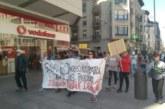 """Una manifestación pide """"derechos para todas las personas"""" contra el racismo"""